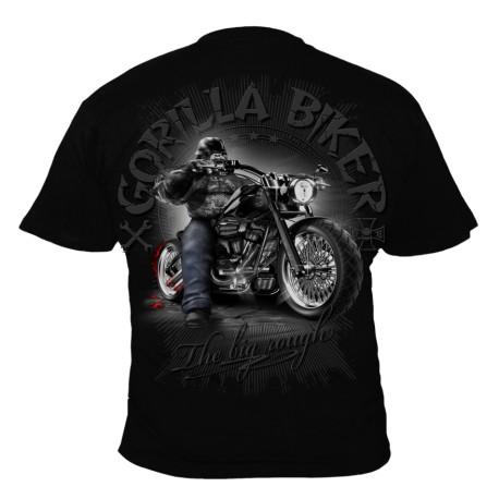GB43 Gorilla Biker Boss Ride