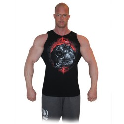 Bodybuilding tílko Silberrücken SR162 - Gorilla Power 3