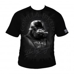 GB39 Gorilla Biker Big Cigar
