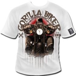 Motorkářské tričko Gorilla Biker GB56 - My Way