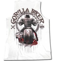 Pánské tílko Gorilla biker GB56/50