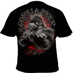 Motorkářské tričko Gorilla Biker GB49 - Bad Boy