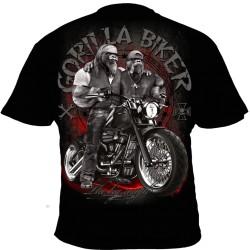Triko GB64 Gorilla brothers