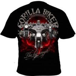 Triko GB67 Gorilla biker Legion